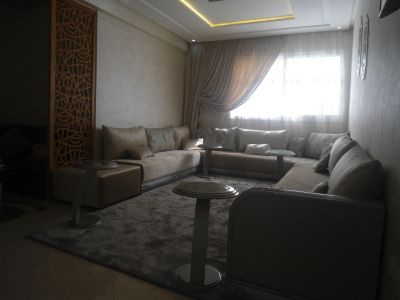 Appartement Kenitra 720000 Dhs