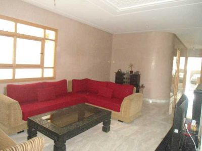 photo annonce Location Appartement Maamora Kenitra Maroc