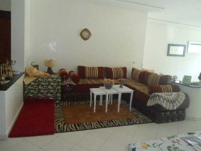 photo annonce For rent Apartment Maamora Kenitra Morrocco