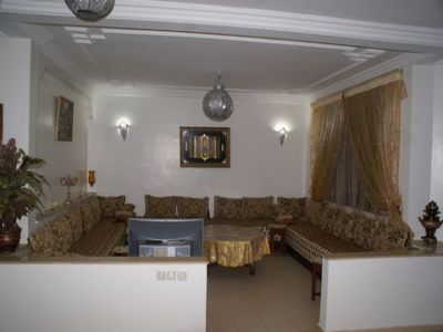Rent for holidays house in Rabat  , Morocco
