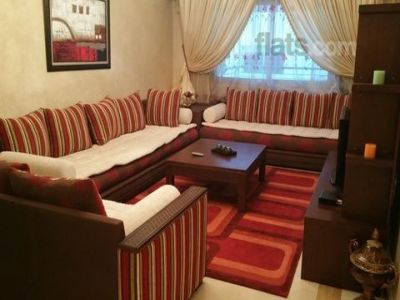 Rent for holidays apartment in Rabat  , Morocco