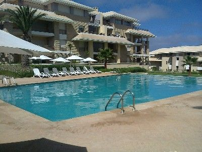 photo annonce Rent for holidays Apartment  Rabat Morrocco