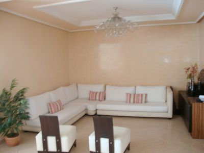 photo annonce For sale Apartment Agdal Rabat Morrocco