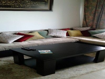 Apartment Rabat 1700 Dhs
