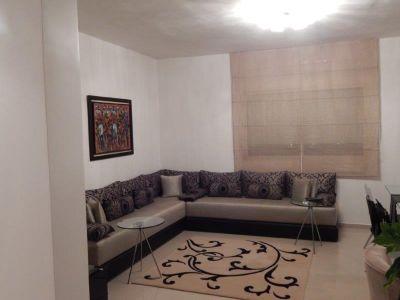 Vente rabat appartement centre ville rabat maroc 3 pi ces for 9hab sala sidi moussa