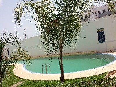 Rent for holidays apartment in Rabat Harhoura , Morocco