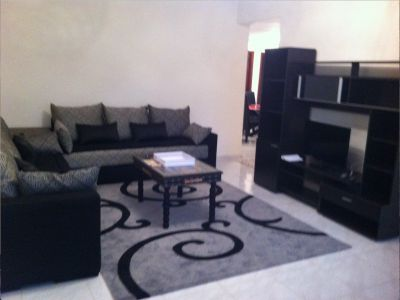 Apartment Rabat 13500 Dhs/month