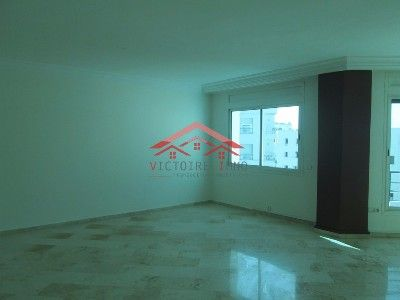 photo annonce Rent for holidays Apartment Hay Ryad Rabat Morrocco