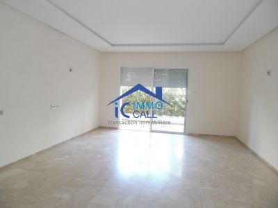 photo annonce For rent Apartment Hay Ryad Rabat Morrocco