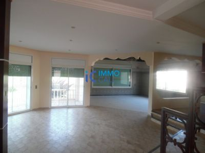 photo annonce For rent House Souissi Rabat Morrocco
