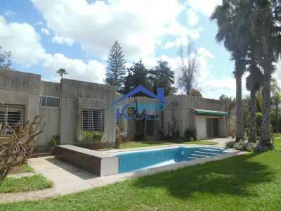 For rent rabat house souissi rabat morocco 35000 dhs month for 9hab sala sidi moussa
