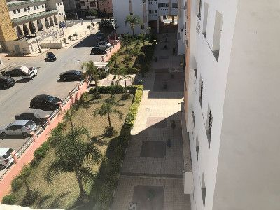Apartment Rabat 800000 Dhs