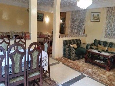 For sale rabat house youssoufia rabat morocco 11 rooms for 9hab sala sidi moussa