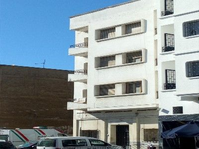 For rent building in Sale Centre ville , Morocco