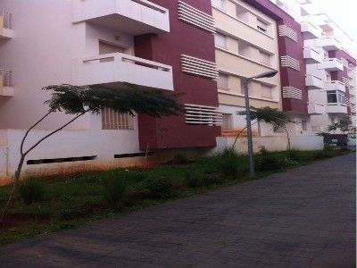 Appartement Tamesna 650000 Dhs