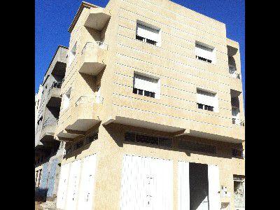 Vente rabat immeuble temara rabat maroc 8 pi ces 86 m2 for 9hab sala sidi moussa