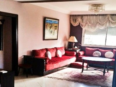 Vente rabat appartement rabat maroc 5 pi ces 2400000 dhs for 9hab sala sidi moussa