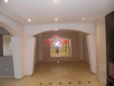 For rent rabat apartment hay ryad rabat morocco 16500 dhs for 9hab sala sidi moussa