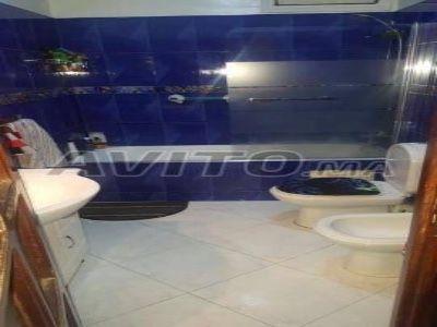 Location rabat appartement hassan rabat maroc 3 pi ces for 9hab sala sidi moussa