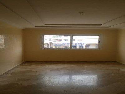 For rent rabat apartment temara rabat morocco 6 rooms 90 for 9hab sala sidi moussa