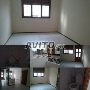 Location rabat appartement agdal rabat maroc 6000 dhs mois for 9hab sala sidi moussa