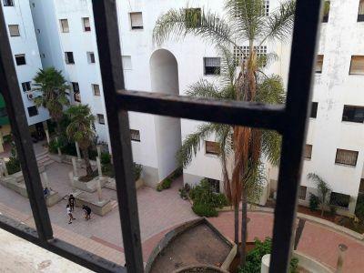 Vente rabat appartement agdal rabat maroc 120000 dhs for 9hab sala sidi moussa
