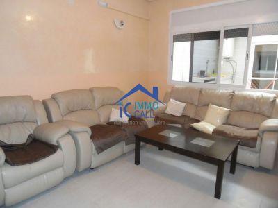 Location rabat appartement centre ville rabat maroc 7000 for 9hab sala sidi moussa